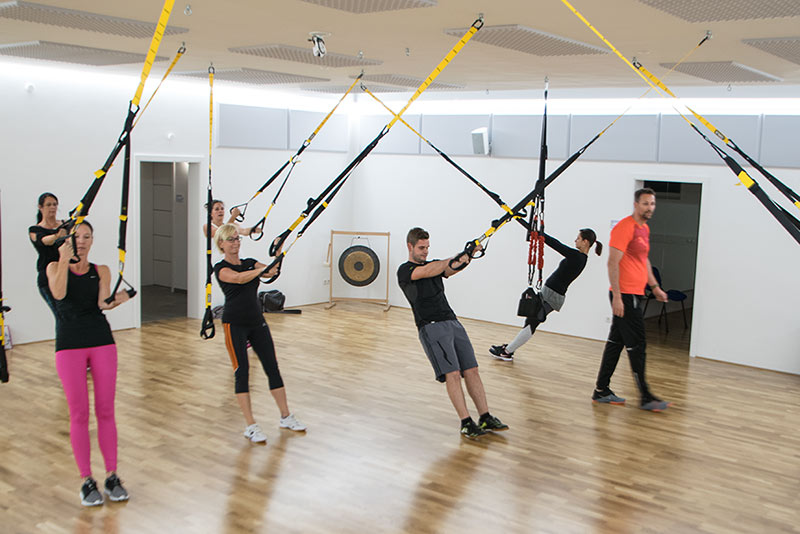 TRX - Training